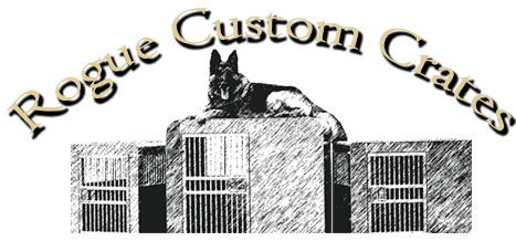 We have been manufacturing custom dog crates for working dog enthusiasts for some time now. our customers range from general pet owners to military, police and sport dog handlers.